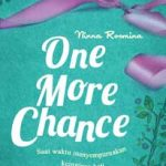 [GagasDebut] Review Novel: One More Chance