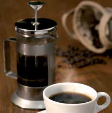 Single Origins with French Press