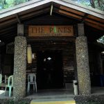 Camping di The Pines Taman Dayu