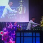 3rd Dilmah tea mixology, PT David Roy Indonesia adakan kompetisi Dilmah tea mixology Playoff 2016 di Surabaya