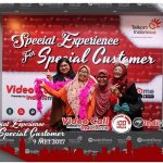 Gathering Indihome pelanggan Priority: Special Experience for Special Customer