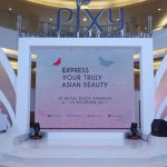 Pixy Asian Beauty Blogger Gathering Surabaya 2017, Express Your Truly Asian Beauty