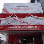 Kerennya Digital GraPARI Telkom Group Dinoyo, Customer Service Center yang unik dan canggih!
