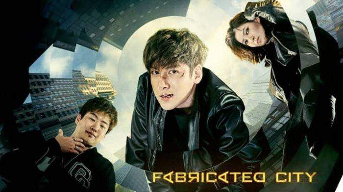 Film Fabricated City